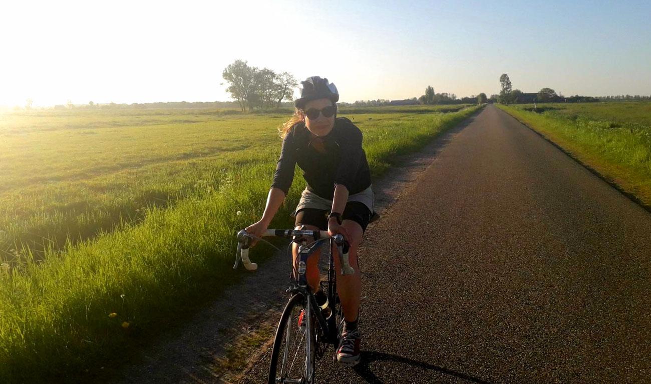Fietsroute weiland Utrecht By Manja outdoor buiten-1