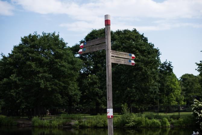 By Manja NS wandeling Den Haag Clingendael Japanse tuin