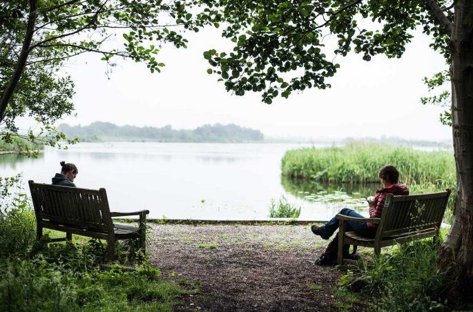 Wandelroute Ankeveense plassen By Manja outdoor buiten