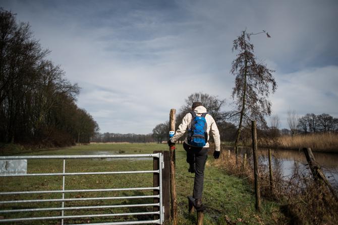 Utrecht Pad etappe wandelroute By Manja outdoor buiten