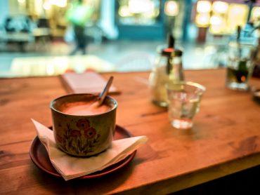 By Manja outdoor buiten stadswandelingen Zutphen koffie